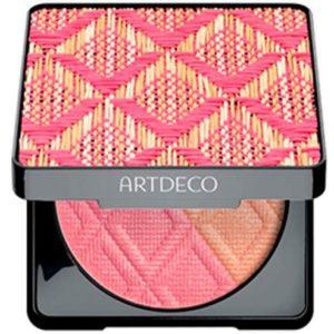 Bronzing blush ARTDECO colorete/bronceador