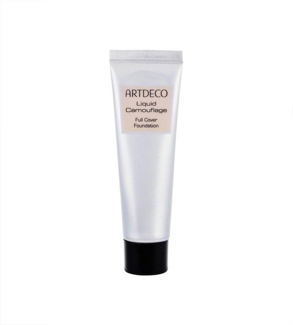Base de Maquillaje Liquid Camouflaje 38 | ARTDECO