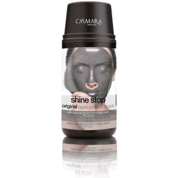 MÁSCARA DE ORO 1 Mask + 1 Ampoule 4 ml