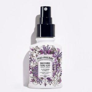 Pulverizadores Poo-Pourri 59ml Lavender Vanilla