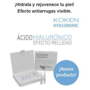 KOKEN Hyaluronic