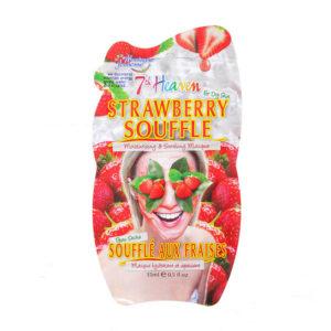 MONTAGNE JEUNESSEMontagne Jeunesse Strawberry Souffle Masque 15ml
