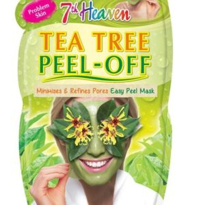 MONTAGNE JEUNESSE TEA TREE PEEL OFF MASCARILLA
