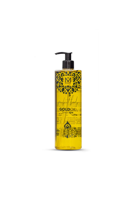 """ACEITE CORPORAL """"MIMI BEAUTY"""""""
